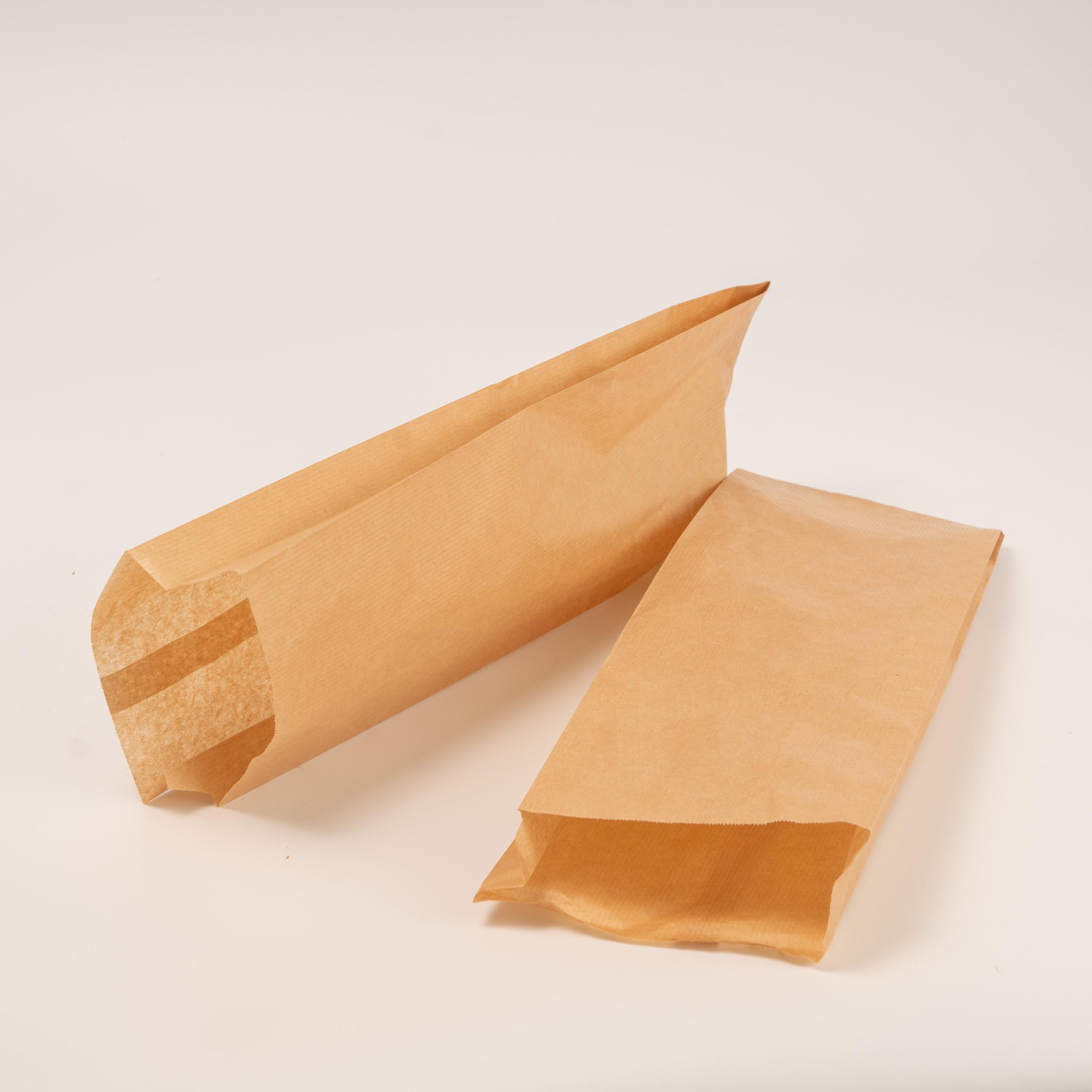 EL CARMEN alimentación Bolsa de papel