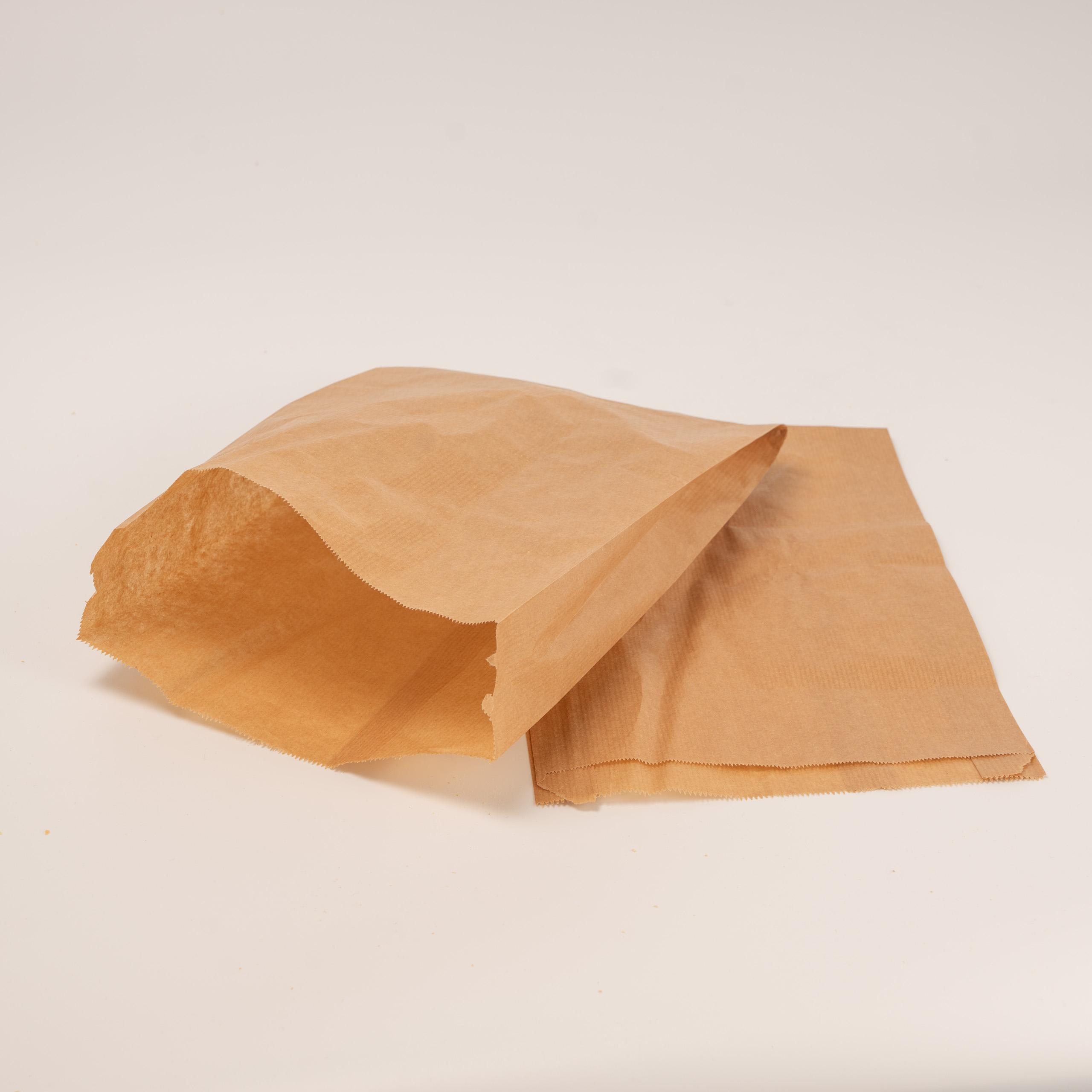 EL CARMEN alimentación bolsas de papel