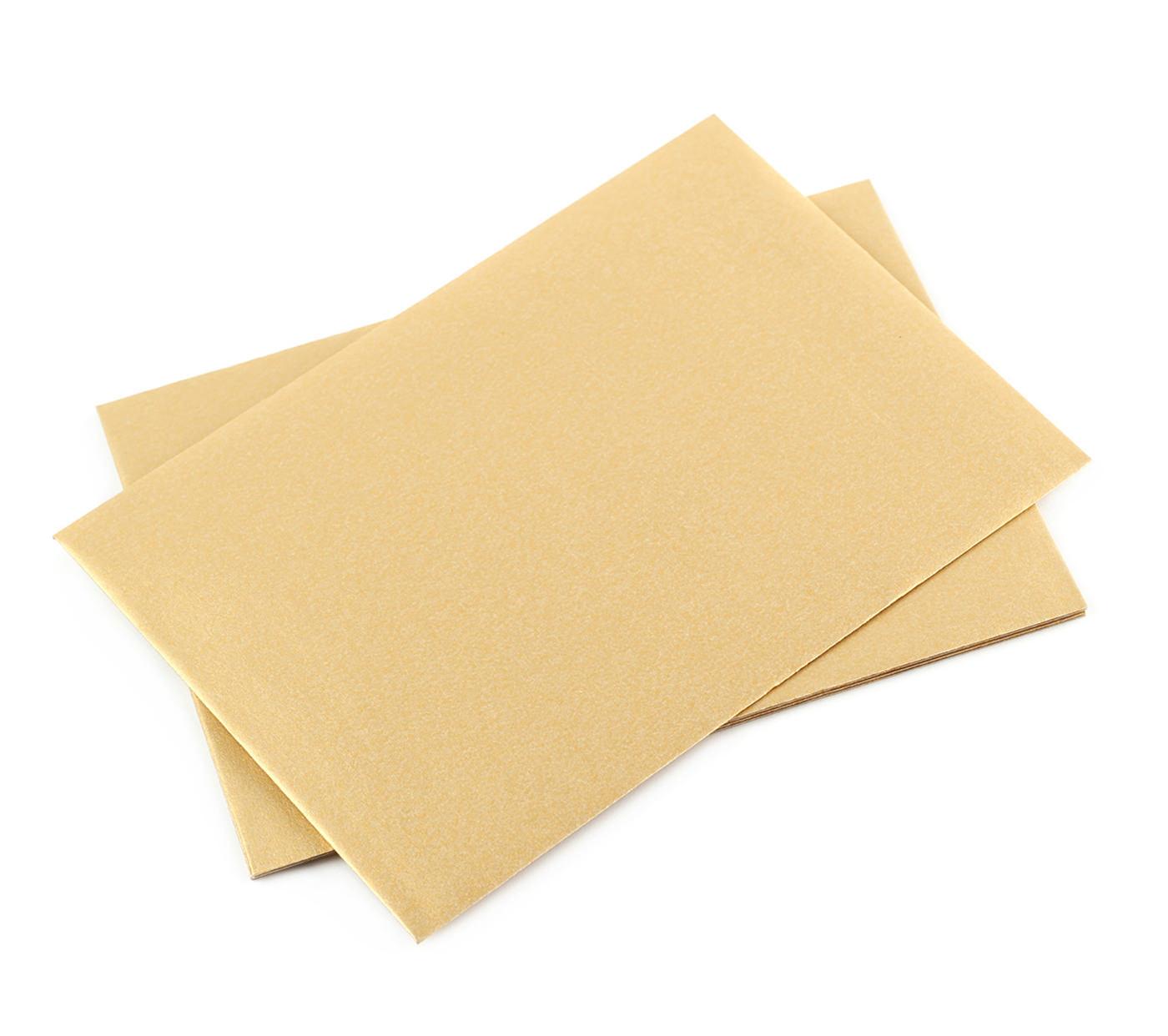 Sobres online de papel